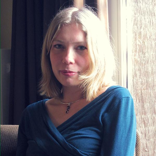 Kirsten Bos